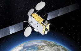 The satellite should guarantee the security of defense communications of its Armed Forces and improve the inspection of Brazil's 17,000-kilometer border
