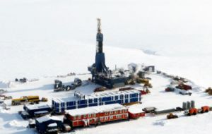 Repsol has been actively exploring in Alaska since 2008 and finally hit a big one. The find came after drilling two wells with its partner, Armstrong Oil & Gas.