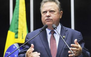 "A tour of seven Asian countries by Agriculture Minister Blairo Maggi in September had ""successfully sowed the seeds"" for new Brazilian sales."