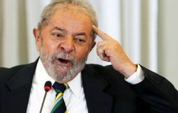 """I have absolutely no reason to have any problem with the testimony of Cervero, no reason at all. I don't know (him),"" Lula said, according to a video from the court."
