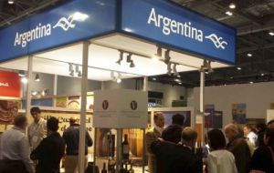 "Eighteen Argentine companies will be attending the ""International Food & Drink Event"", IFE, which attracts 1.300 exhibitors from 60 different countries"