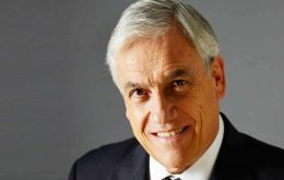 """I'm convinced that this election means a crossroads"" said Piñera. One option is to insist on the wrong path, the other is to correct the errors,"" Piñera said"