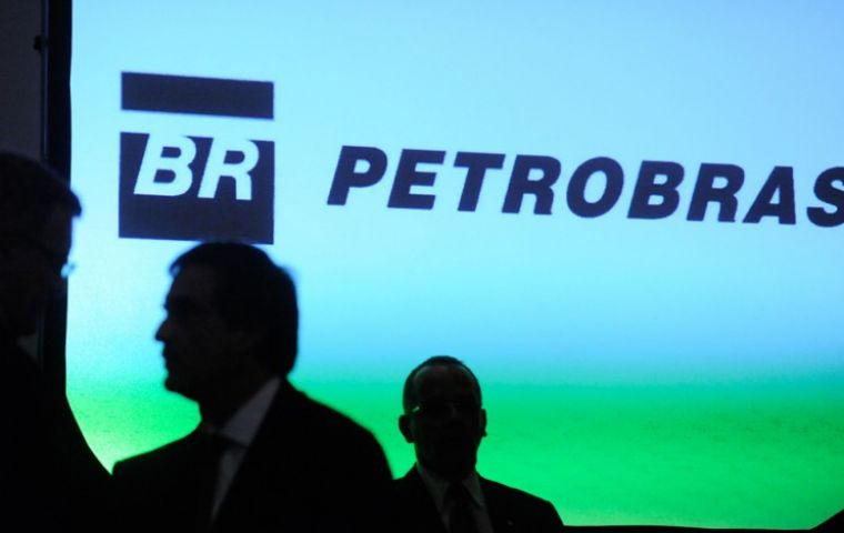 Petrobras has been at the center of a corruption scandal that has ensnared powerful lawmakers and business executives.