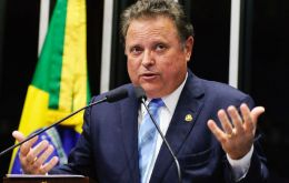 Agriculture Minister Blairo Maggi insisted the problem is isolated and that Brazilian products represent no danger.