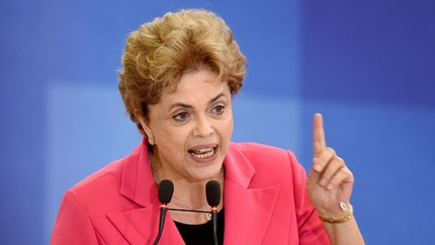 Odebrecht insists Rousseff was aware of slush funds provided