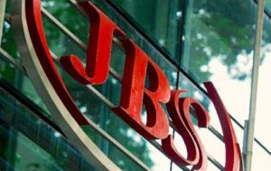 JBS, BRF SA and dozens of other meat packers are under investigation by federal authorities who allege the meat packers paid bribes to meat inspectors