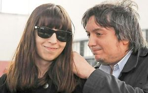 Maximo Kirchner, currently a member of congress, and Florencia Kirchner also had assets seized and had to hand in their passports