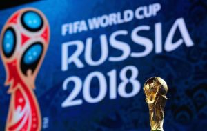 FIFA has also decided that Europe and Asia are not allowed to bid for 2026, since Russia is hosting in 2018 and Qatar in 2022.