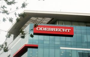 The documents are based on plea bargain testimonies of 78 officials or former officials from Latin America's largest construction group Odebrecht
