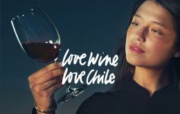 "Under the banner ""Love Wine, Love Chile,"" the campaign targeted consumers between the ages of 20 and 35"