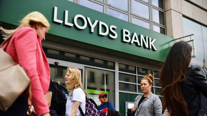 Lloyds 'chooses Berlin' as base for its European hub post-Brexit