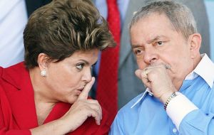 "Others were ""decrepit"",""Viagra"", ""little boy of the forest"" and ""Dracula"". Former president Lula da Silva was ""friend"" and ex president Dilma, ""sauerkraut""."