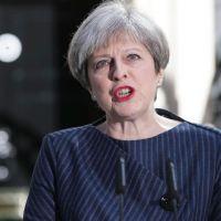 Reino Unido: Theresa May favorita para elecciones adelantadas