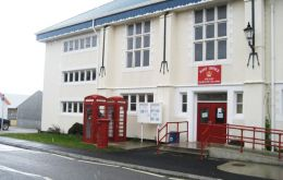 The Falklands courthouse. The Attorney General's office has published guidance documents explaining the framework in which prosecution decisions are made.