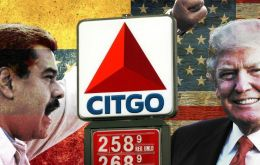 The payment for Trump's inauguration was reportedly made through Citgo, a US subsidiary of Venezuelan  PDVSA.