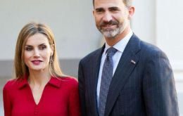 King Felipe VI and Queen Letizia, are due to tour the UK from June 6-8 after it was announced in March that he had accepted an invitation from the Queen.