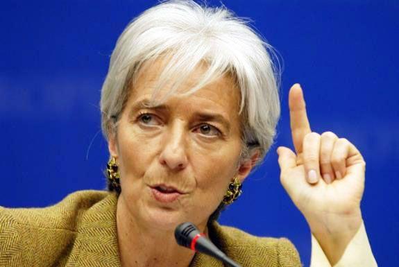 International Monetary Fund members set aside trade split as French vote rattles nerves