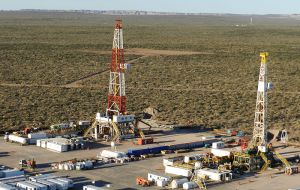 The Argentine president revealed plans to develop the massive shale deposits in Neuquen, which in 2019, will receive investments of 20 billion US dollars.