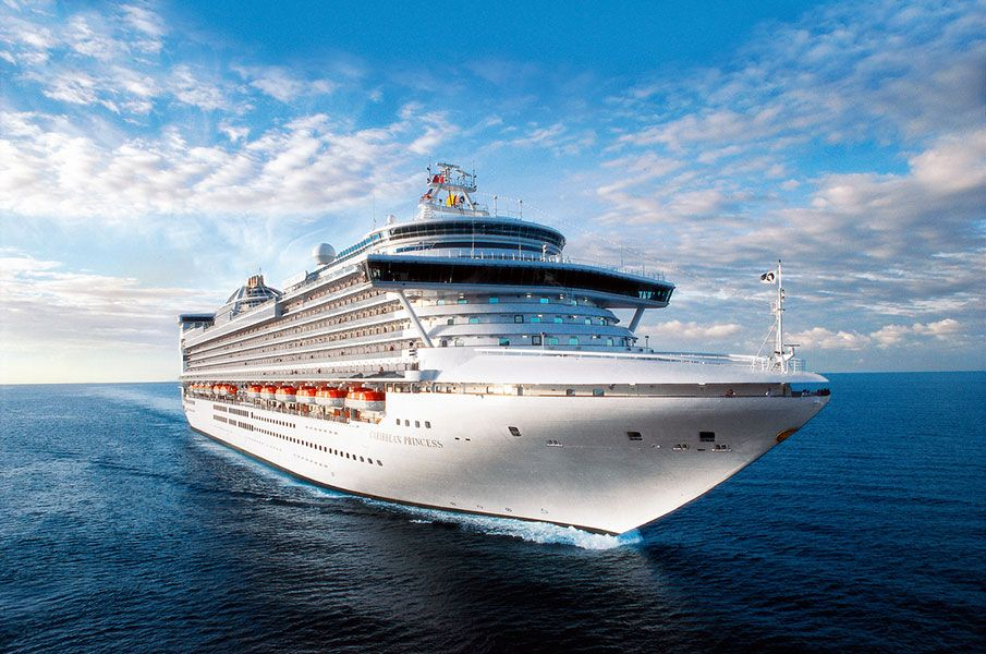 Major cruise line fined US$ 40 million for deliberate ...