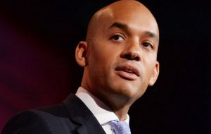 Labour MP Chuka Umunna said EU's unity over their negotiating position shows the total disconnect between PM May rhetoric and the reality of the situation.