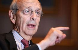 Writing for the court, Justice Stephen Breyer said the U.S. Court of Appeals used the wrong standard in denying Venezuela immunity from the lawsuit.