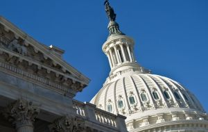 Last Friday Congress approved a stop-gap spending bill that averted a government shutdown at midnight on that day.