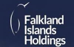 The investment vehicle Staunton Holdings Limited has got rid of all its shares in the Islands lynchpin Falkland Islands Holdings