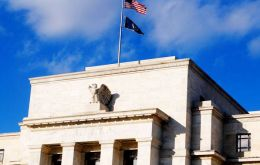 The FOMC kept the benchmark federal funds rate at a range of 0.75% to 1%, following the 25 basis point increase in March.