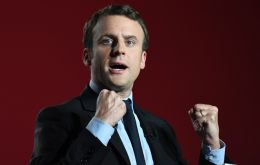 Macron has proposed a range of policies combining budget cuts and more labor market flexibility, with public investment and an extension of the welfare state.