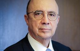 Meirelles said the reform of Brazil's costly social security system, the main cause of a gaping budget deficit, is crucial to restore growth and create jobs