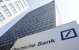 Deutsche Bank has been looking to raise funds after incurring major losses due to legal probes and misconduct charges.