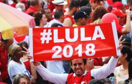 Although Lula currently leads in opinion polls, his legal problems mean he has a steep path to climb.
