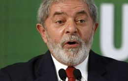 Lula is one of Brazil's most popular president and the front-runner in next year's election: a former union leader who still whips up crowds with his fiery oratory