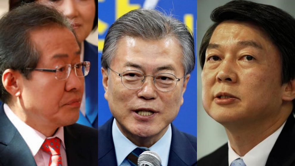 Korea's Moon to send delegation to China amid frayed ties