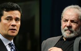 The closed hearing put Lula face-to-face with Judge Sergio Moro, a hero to many Brazilians for his relentless pursuit of powerful figures in Petrobras graft probe