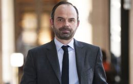 PM Edouard Philippe has been the mayor of Le Havre, a port city in Normandy since 2010 and became a member of parliament for the region two years later.