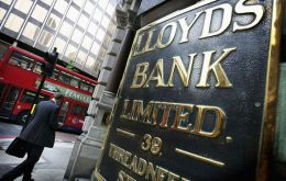 The UK government has been slowly selling its stake in Lloyds for five years. Ministers claim all public money used to buy Lloyds shares has been returned.