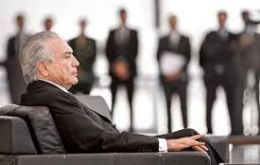 Temer's lawyers want the investigation to go ahead to clear the president's name. An audio expert has concluded the tape would not stand up as evidence in a court