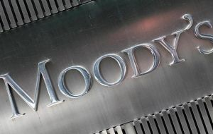 This is the first time that Moody's has cut its investors ratings on Chinese debt in more than 25 years.
