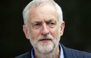 "Corbyn pledged more police on streets give security services extra resources and only deploy soldiers abroad when there is a ""clear need"" and ""a plan"""