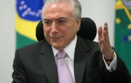 A ruling against Temer would in theory strip him of office, though he is expected to appeal to the Supreme Court, which would drag the case out for several months.