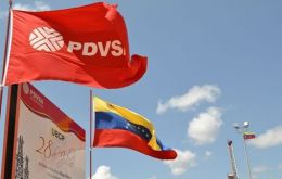 The bonds at the centre of the controversy were originally issued by Petroleos de Venezuela (PDVSA), the state-run oil and natural gas company, in 2014.