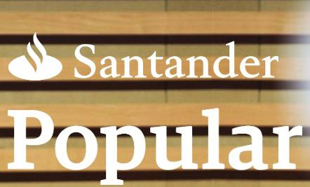 Santander buys struggling Spanish bank Popular for €1
