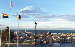 """What happened on Wednesday is a tremendous milestone that Punta Arenas,"" Iguales Foundation president Pi said."