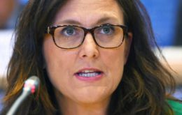 """I firmly believe that we can reach a balanced and mutually beneficial agreement...,"" Malmström said."