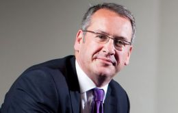 The group will be led by former City minister Mark Hoban as banks fear the fallout from Brexit negotiations if access to EU markets is curtailed.