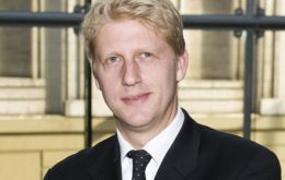 "Universities and Science minister Jo Johnson said ""research and innovation is at the heart of the (UK) government's Industrial Strategy""."