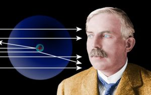 The Fund will be named after Ernest Rutherford, father of nuclear physics, Nobel Laureate, holder of chairs at the Universities of Manchester and Cambridge