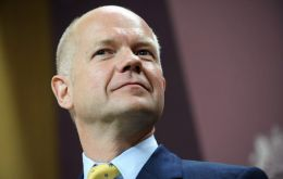 """Brexit will be damaging to our ability to work with other EU countries, obviously on foreign affairs and influence their outlook overall,"" Hague told fellow peers."