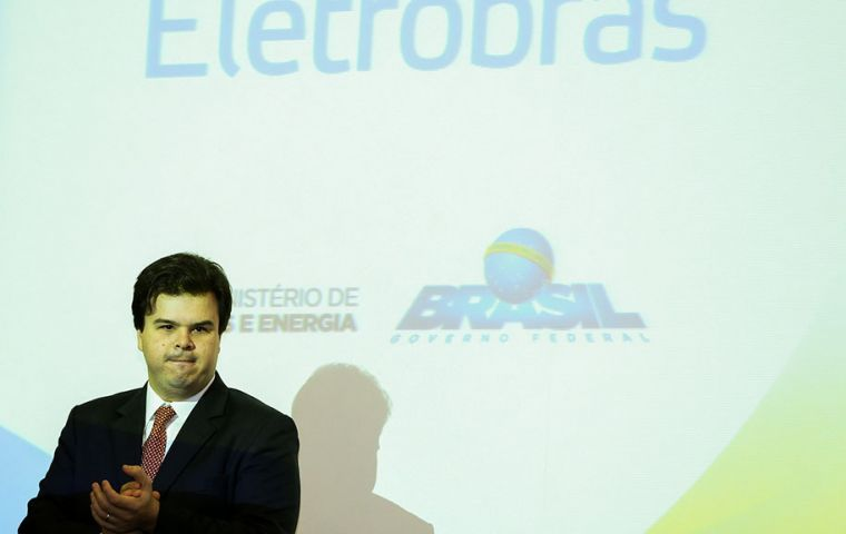 Mines and Energy Minister Fernando Coelho Filho said helping Eletrobras return to profitability is one of the main pillars of his planned industry overhaul.